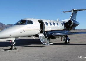 Light Jets Phenom 300